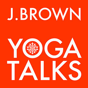 yoga talks