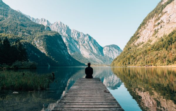 Practitioner Self-Care During Challenging Times