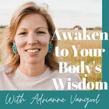 Chronic Pain Podcast Series: Awaken to Your Body's Wisdom