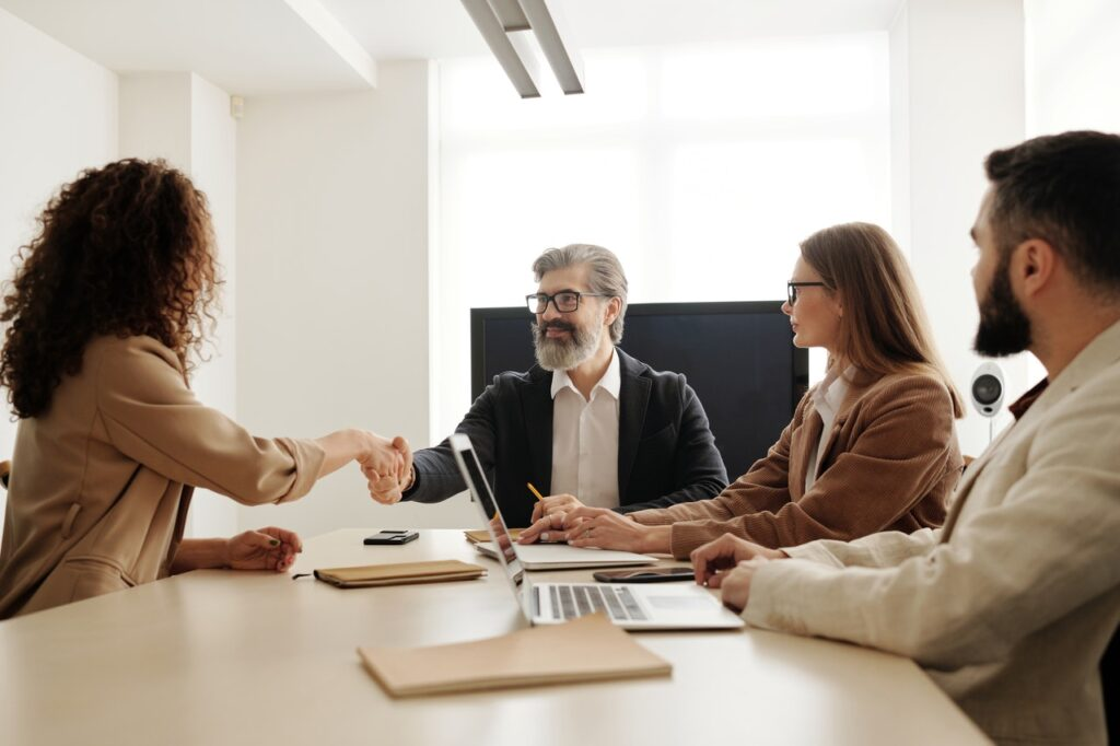 Strategies to recruit the perfect match for a job