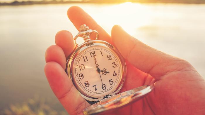 Dr. Amen's Watch Gift Entrepreneur Fail BridgeIT