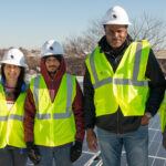 Greenscape selected as a Solar for All Contractor!