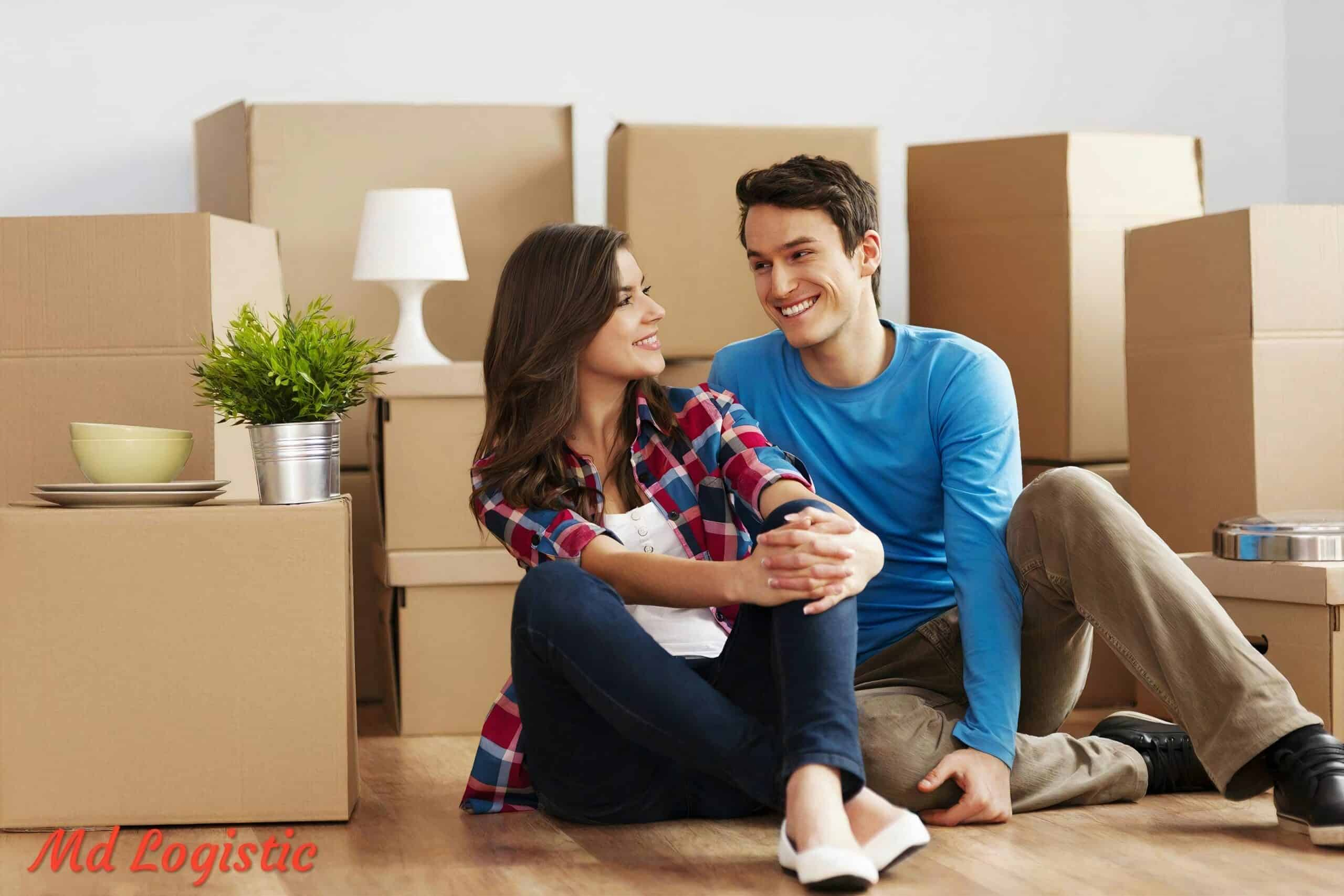 Happy Customers of Professional Chicago Moving Company