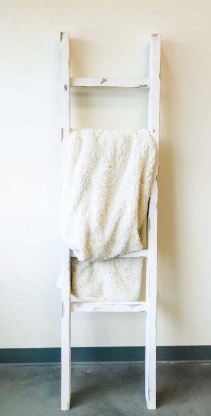 BlanketLadder