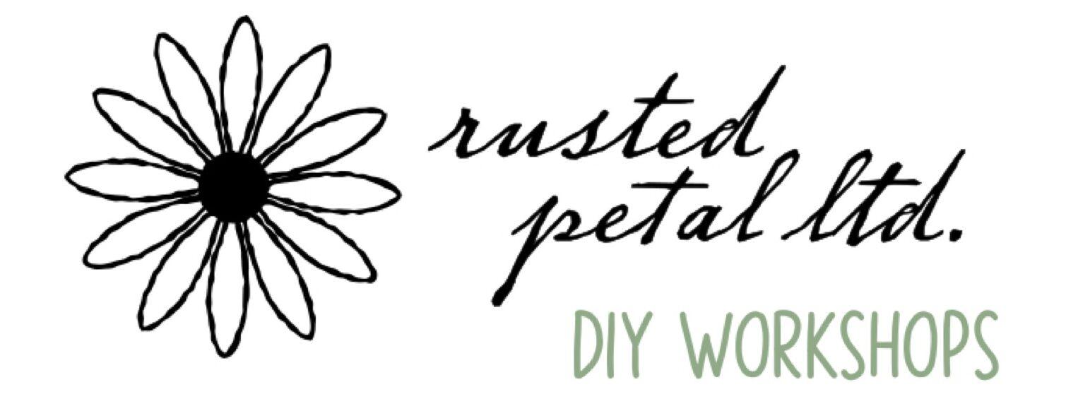 Rusted Petal