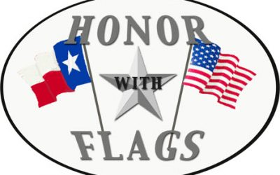 Announcing Partnership with Honor with Flags