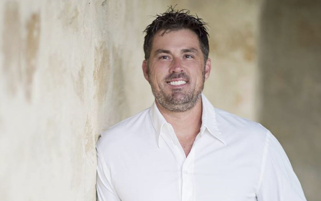 """Lone Survivor"" Marcus Luttrell to speak at 2020 Boots For Troops Gala"