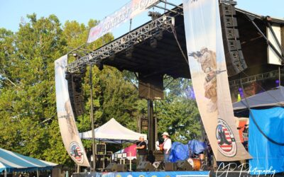 EASTON CORBIN TO HEADLINE BOOTS FOR TROOPS 5TH ANNUAL CONCERT IN THE COUNTRY IN MAGNOLIA, TX.