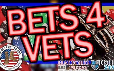 Bets For Vets Dec. 11th