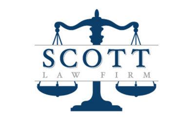 Sponsor Spotlight Blog – Scott Law Firm