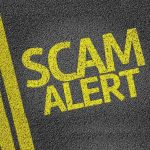 The Top 12 2017 IRS Scams by Fred Johnson