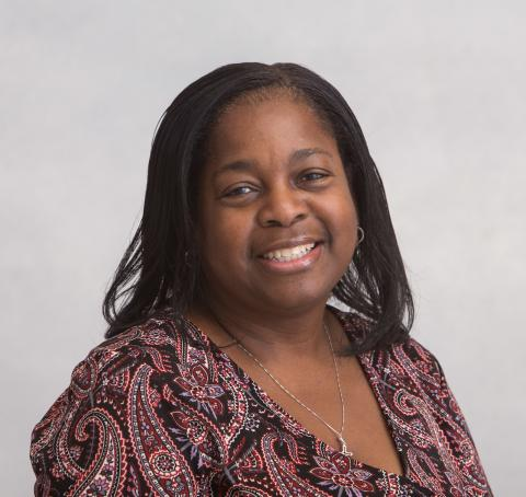 Patricia Miller, Administrative Aide, Berkley Center for Entrepreneurship.