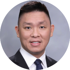 Grant Chen, COO and co-founder, Bryant Health and participant in the 1st Annual Designpreneurs Hackathon.