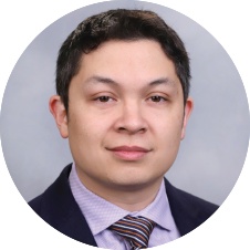 Christopher Chang, co-founder, Bryant Health and participant in the 1st Annual Designpreneurs Hackathon.