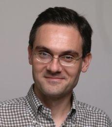 Gino Cattani, NYU Stern professor and Berkley Center advisor.