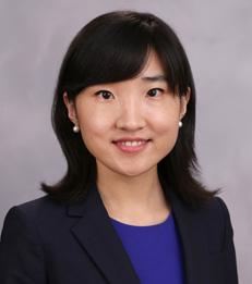 Xiao Liu, NYU Stern Professor and Berkley Center Advisor.