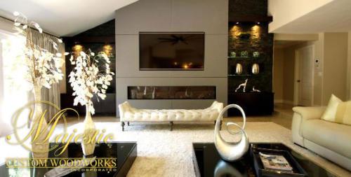 Fireplace Units