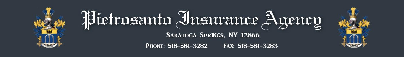 Pietrosanto Insurance