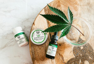 What is your Endocannabinoid Tone?
