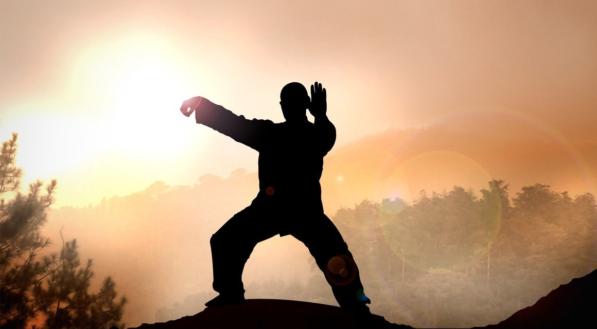 What's the big deal about Breath-work and Qi Gong?