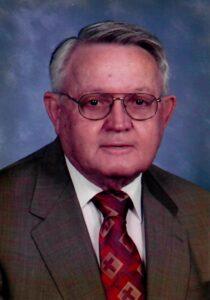 George Thomas Haddox, Jr.