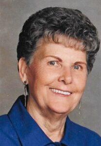 Maxine McClintock