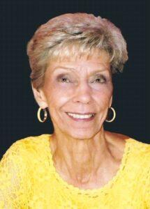 Beverly Ann Shapley