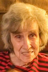 Iva Faye Davis