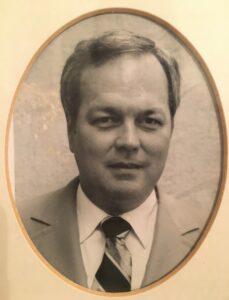 Henry W. Lichte