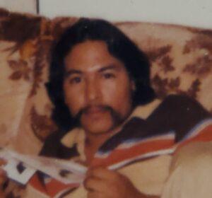 Jose B. Serna
