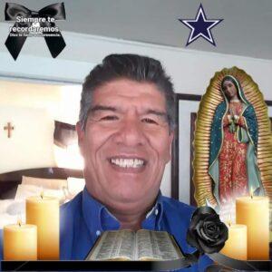 Jesus Jaime Bolaños