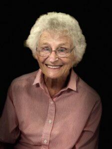 Margareete Marie DeWolfe