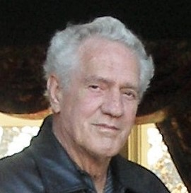 James (Jim) Douglas Foxe