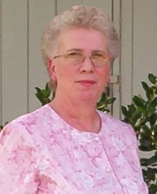Ruth E. Newberry