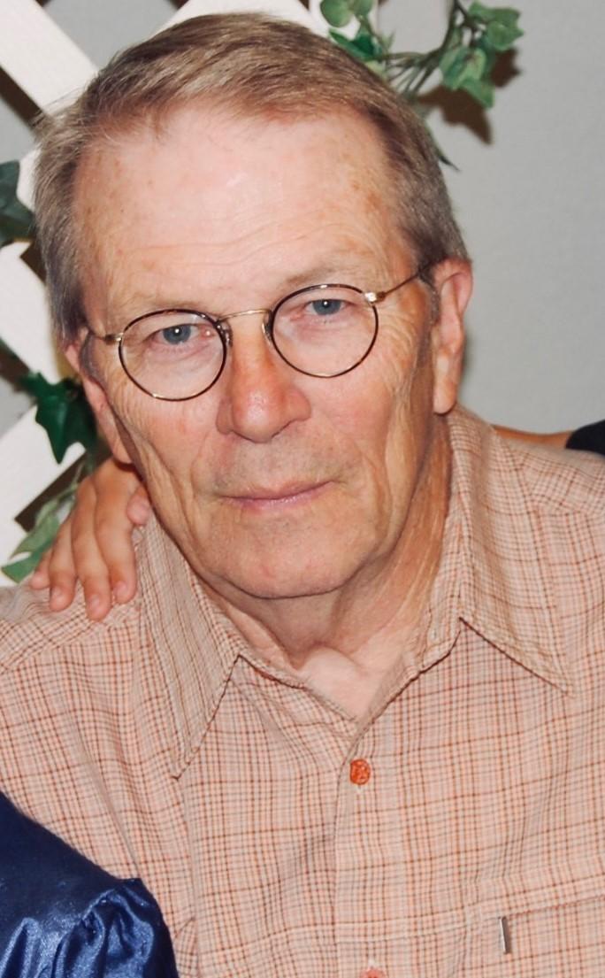 Douglas Sherman Peters