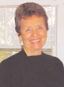 Martha Lee Babb