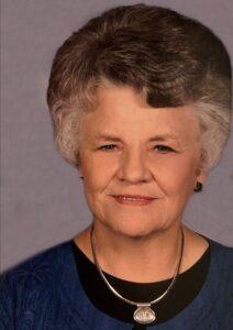 Linda Fern Miller
