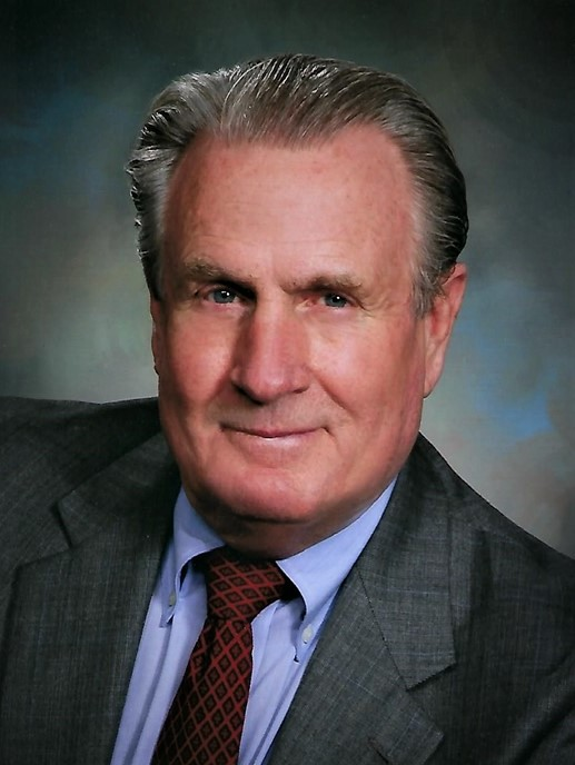 Roy F. Northrup