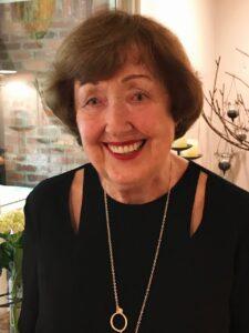 Chalys Diane Baker