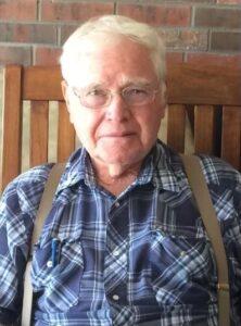 "Wilton R. ""Red"" Irwin"