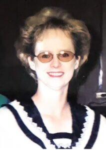 Jackie Faye Ledbetter