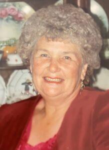 Beverly Jean Lynn