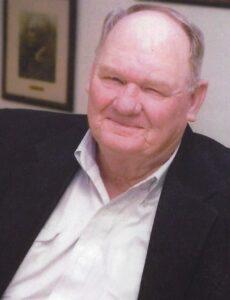 Donald Olin Shelton