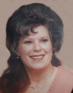 Jo Ann Walker