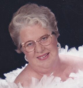 Lora Beth Baker