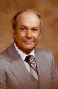 Raymond Eugene Doherty