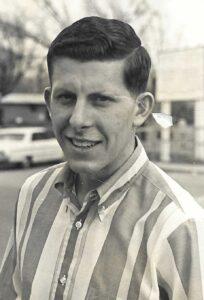 Roy Lee Hunter