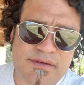 """Anthony """"Antonio"""" Elfigo Montano"""