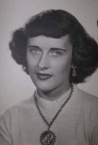 Betty Ruth Rice