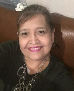 Betty Jo Velasquez